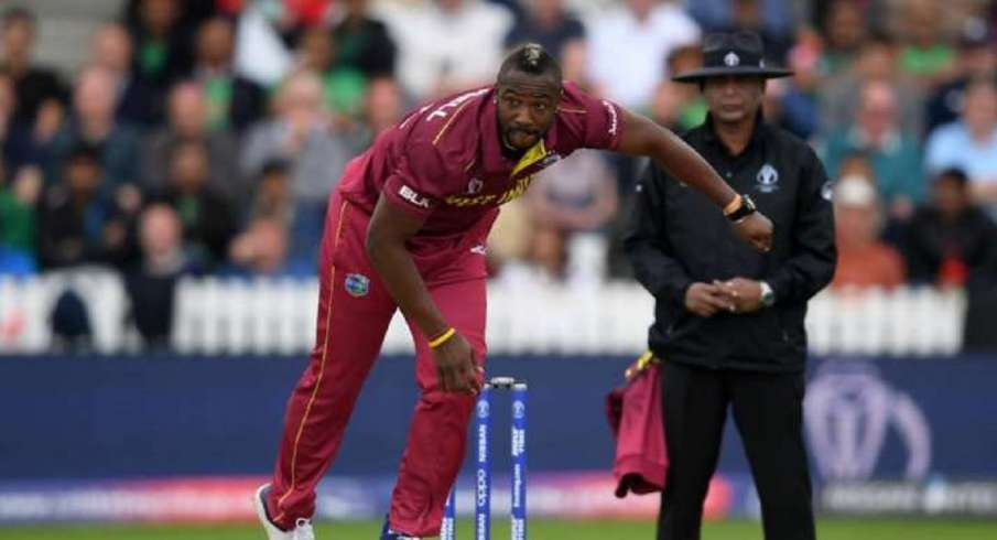 Shimron Hetmyer, Andre Russell, West Indies cricket team, cricket news- India TV Hindi