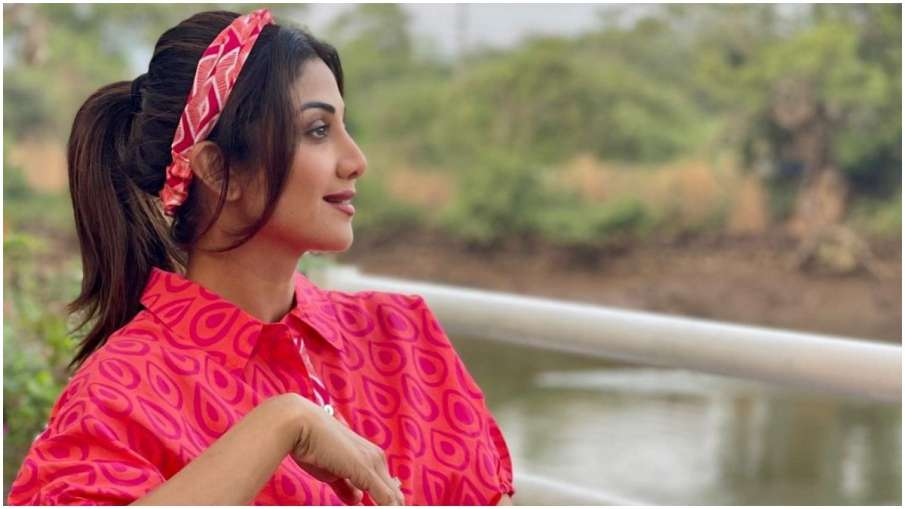 Shilpa Shetty- India TV Hindi