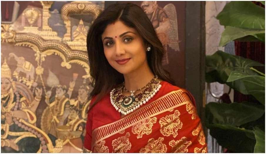 shilpa shetty family and staff tests coronavirus positive latest instagram post - India TV Hindi