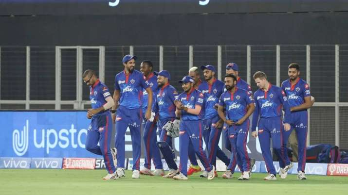 Delhi Capitals - India TV Hindi