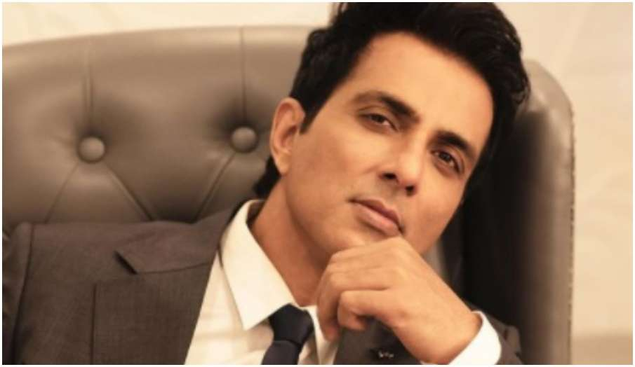 sonu sood reaction on mutton shop named after him says i am vegetarian- India TV Hindi