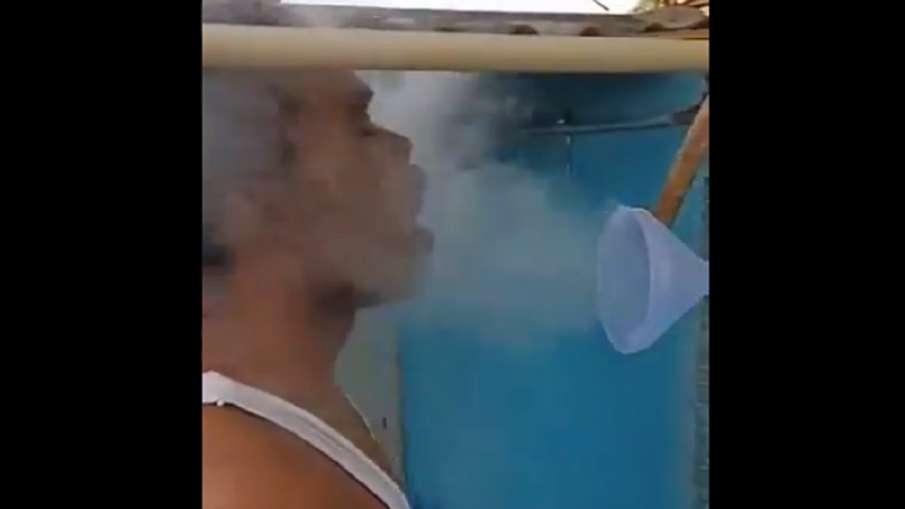 steam jugaad- India TV Hindi