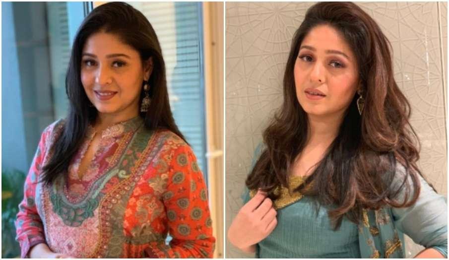 sunidhi chauhan indian idol 12 controversy- India TV Hindi
