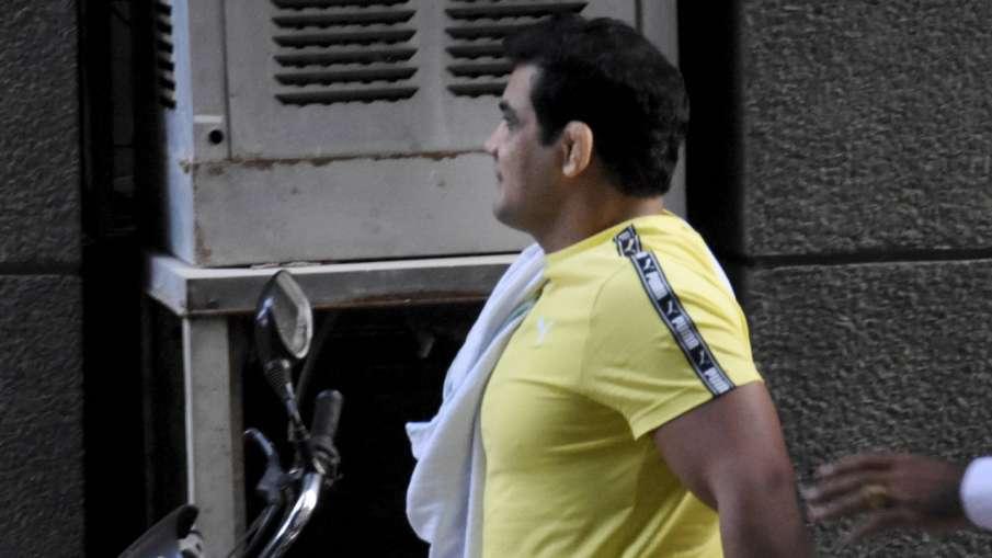 सुशील कुमार को आज...- India TV Hindi