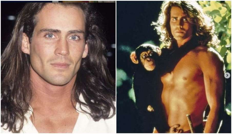Tarzan actor Joe Lara dies in plane crash latest news in hindi- India TV Hindi