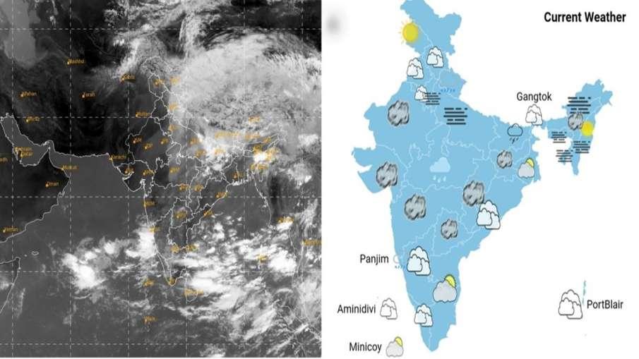 Cyclone Tauktae हुआ कमजोर, अगले...- India TV Hindi