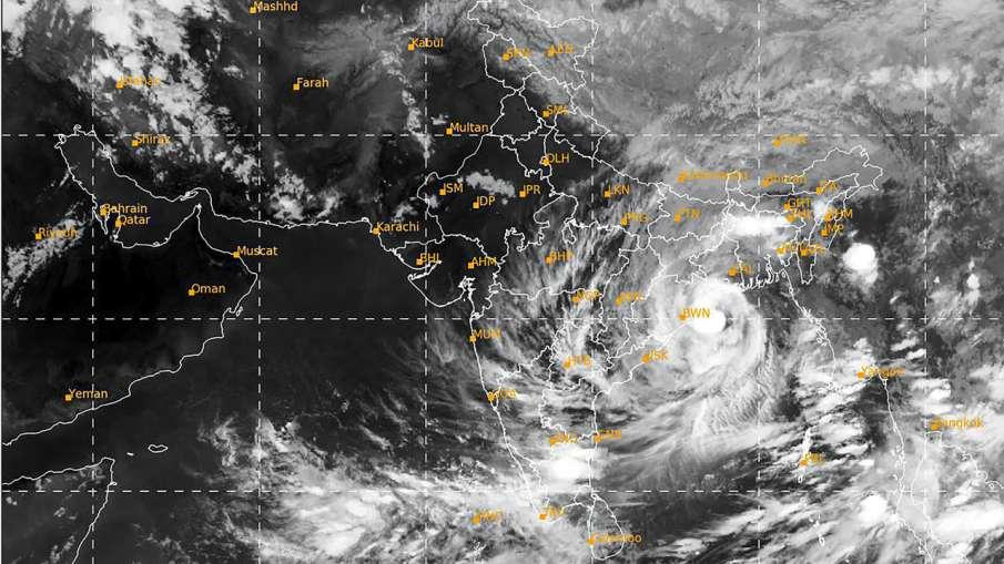 मानसून के केरल पहुंचने में हो सकती है देरी, 3 जून तक दस्तक देने का अनुमान: मौसम विभाग- India TV Hindi