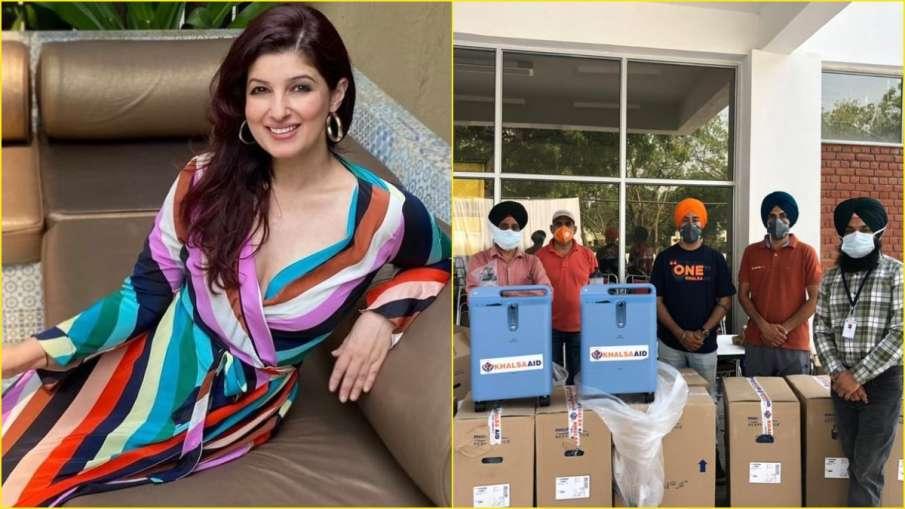 Twinkle Khanna- India TV Hindi