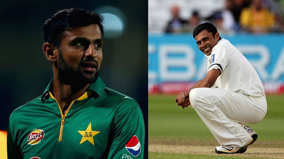 Danish Kaneria also agreed with Shoaib Malik that discrimination happens during selection in Pakista- India TV Hindi