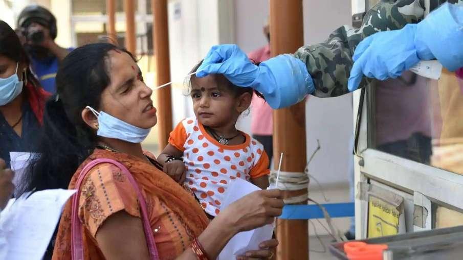 Uttar Pradesh registers 290 more COVID deaths, 30983 new cases- India TV Hindi
