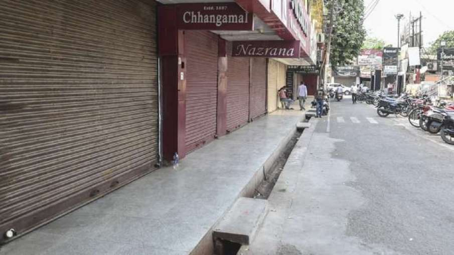 यूपी सरकार ने आंशिक कोरोना कर्फ्यू बढ़ाएं जाने के संबंध में जारी की गाइडलाइंस- India TV Hindi