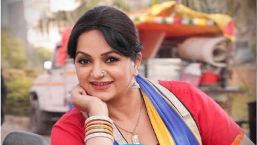 उपासना सिंह- India TV Hindi