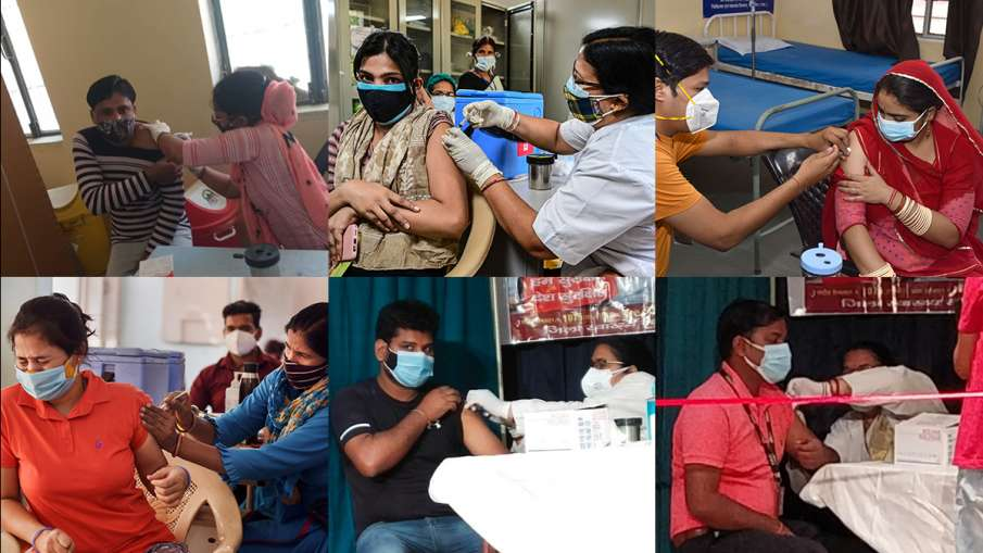 क्या Covid-19 रोधी टीका...- India TV Hindi