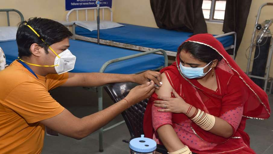 Coronavirus vaccine doses covaxin covishield sputnik in India Covid Vaccine: अबतक देश में 19.32 करोड- India TV Hindi