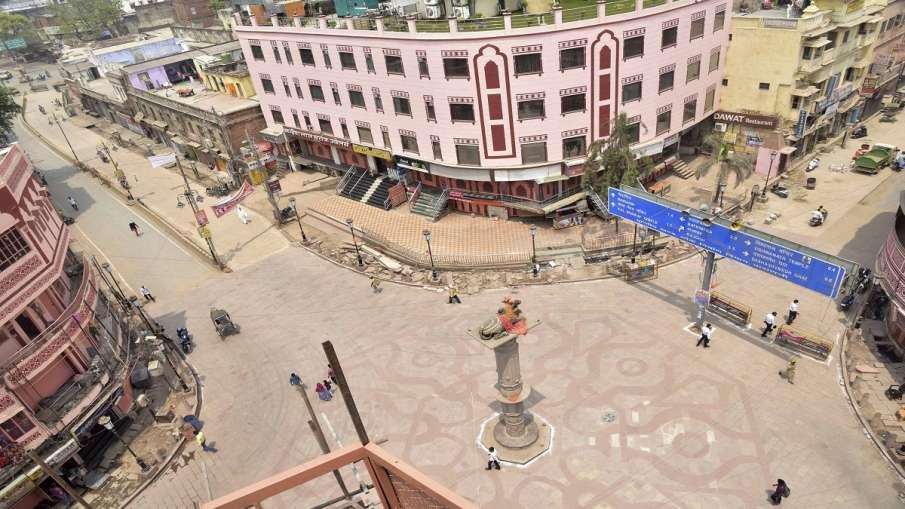 uttar pradesh market shopkeepers demand relaxation in market opening time उत्तर प्रदेश के व्यापारी स- India TV Hindi
