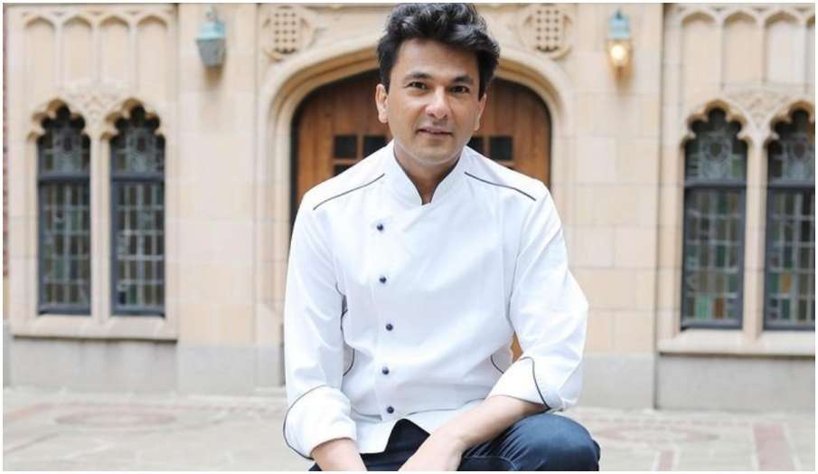 chef vikas khanna oxygen concentrator- India TV Hindi
