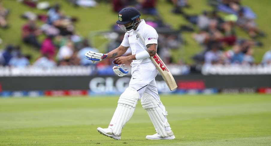 Virat Kohli, Kane Williamson, Dimuth Karunaratne, cricket news, latest updates, ICC rankings, Test r- India TV Hindi