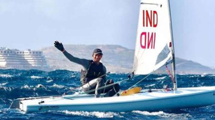 Sports Ministry to spend 73.14 lakh on the practice of sailors who have made it to the Olympics- India TV Hindi
