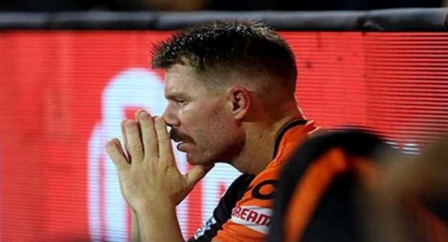 Tom Moody, David Warner, playing XI, SRH, IPL 2021, cricket, India- India TV Hindi
