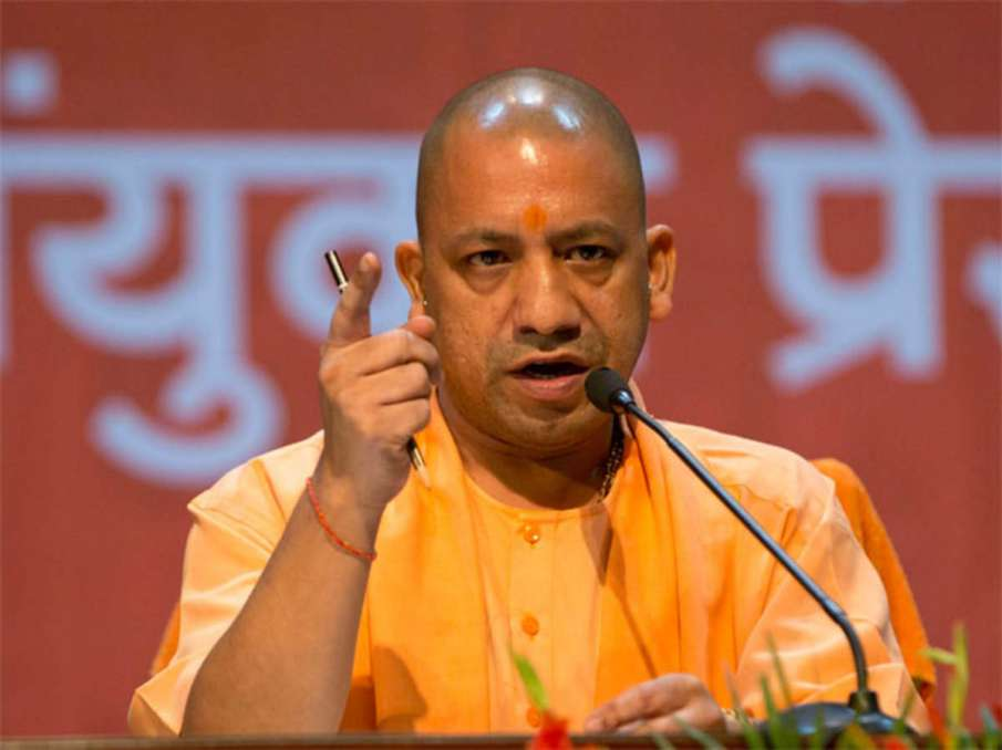 Yogi government to pay Rs-30 lakh to dependent relatives who died on panchayat election duty due to - India TV Hindi