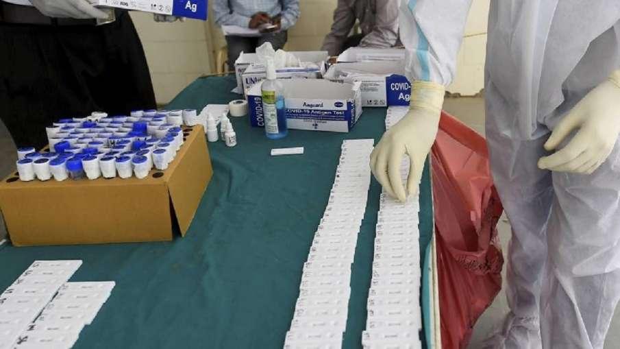 डॉ रेड्डीज लैबोरेटरीज ने कोविड-19 की दवा 2-डीजी की व्यावसायिक शुरुआत की घोषणा की- India TV Hindi