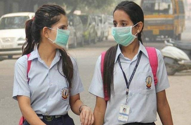 Delhi 9th and 11th exams canceled, registration for...- India TV Hindi