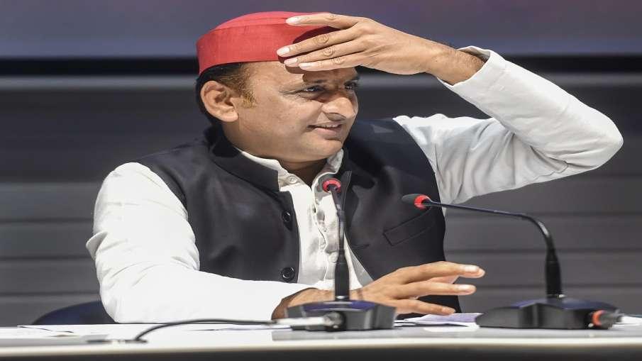 12th UP Board Exam Akhilesh Yadav demands to cancel board exams 12th UP Board Exam: अखिलेश यादव ने य- India TV Hindi