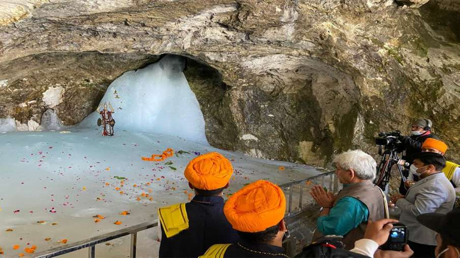 जम्मू-कश्मीर के उप...- India TV Hindi