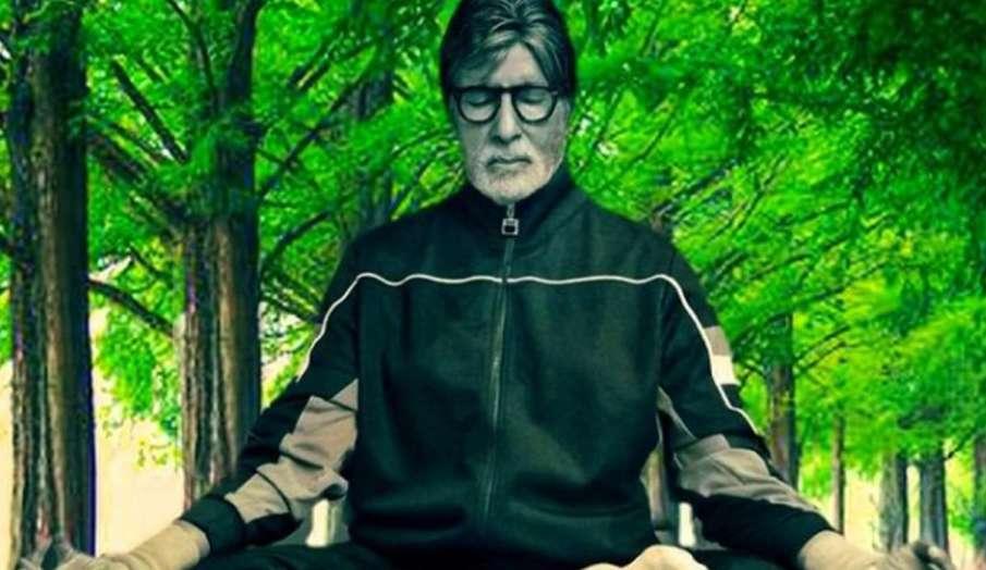 Yoga Day 2021 Live: अमिताभ बच्चन सहित अन्य बॉलीवुड सेलेब्स ने फैंस को किया योग करने के लिए प्रेरित- India TV Hindi