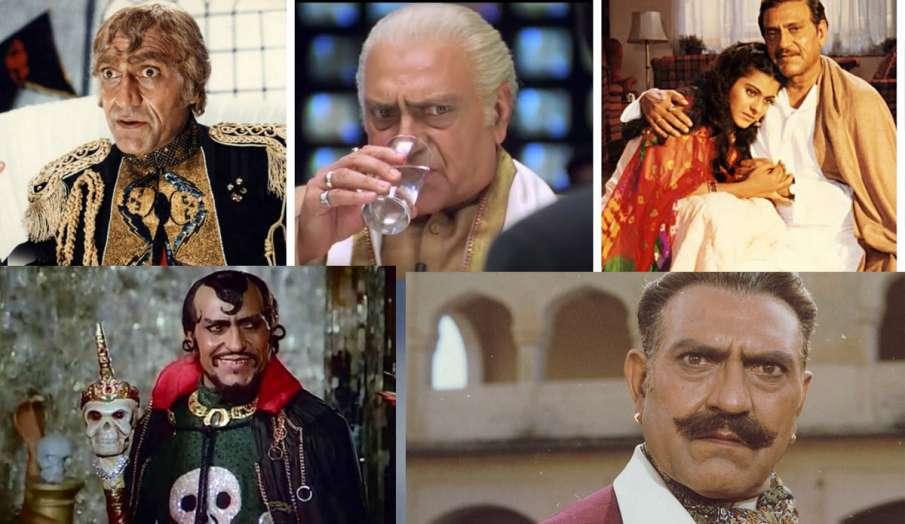 'मिस्टर इंडिया' से 'दिलवाले दुल्हनिया ले जाएंगे' तक, अमरीश पुरी ने हिंदी सिनेमा को दिए यादगार किरदार- India TV Hindi