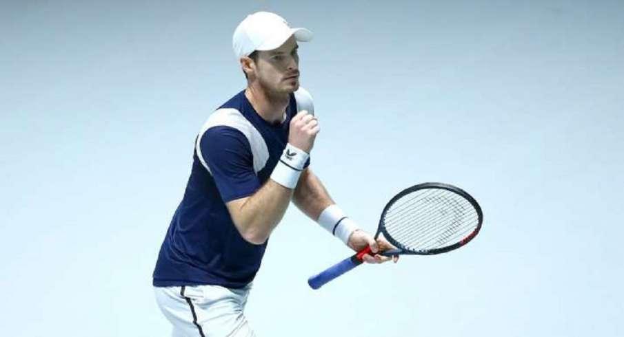 Andy Murray, Wimbledon, Sports, Tennis  - India TV Hindi