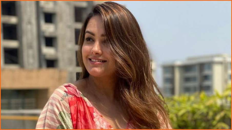 anita hassanandani- India TV Hindi