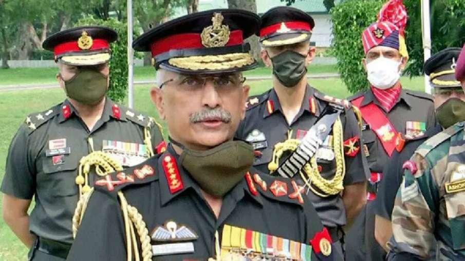 आर्मी चीफ का कश्मीर दौरा, कोरोना वॉरियर्स से करेंगे मुलाकात, फॉरवर्ड लोकेशन पर भी जाएंगे- India TV Hindi