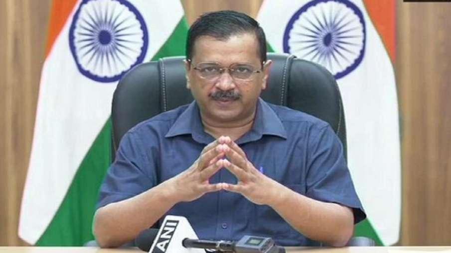 अरविंद केजरीवाल, दिल्ली के मुख्यमंत्री- India TV Hindi