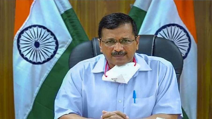 CM केजरीवाल बोले- जब आप चुनावी रैली कर रहे थे तब मैं ऑक्सीजन का इंतजाम कर रहा था- India TV Hindi