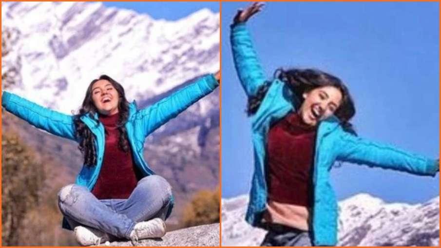 अशनूर कौर- India TV Hindi