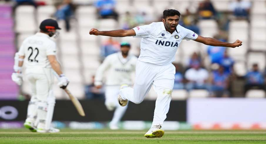Ravichandran Ashwin, World Test Championship, WTC Final, India vs New Zealand, Sports, cricket - India TV Hindi