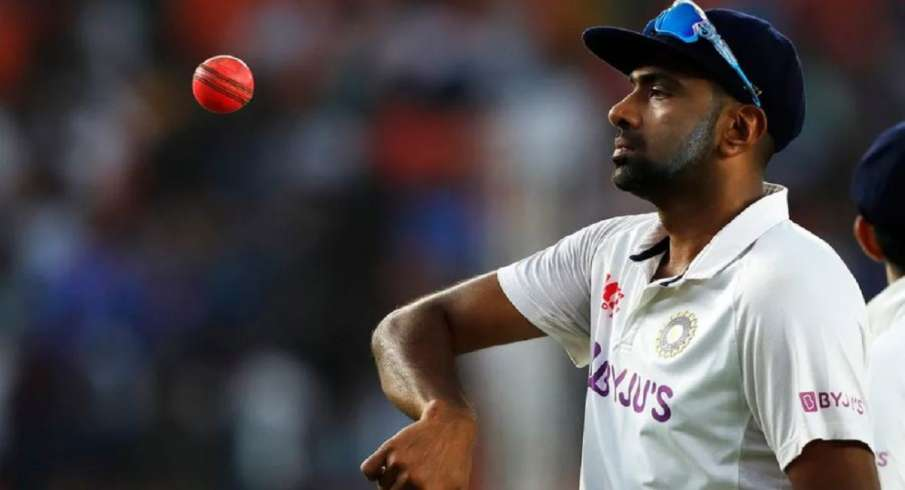 There was a dispute between Sanjay Manjrekar and Ian Chappell regarding Ashwin, know what is the mat- India TV Hindi