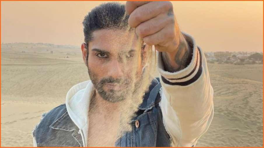 prateik babbar- India TV Hindi