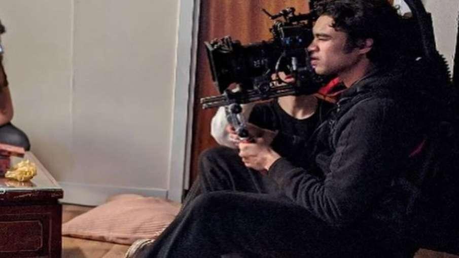 इरफान खान के बेटे बाबिल ने छोड़ा फिल्म स्कूल, लिखा- एक्टिंग में देना चाहता हूं पूरा ध्यान- India TV Hindi