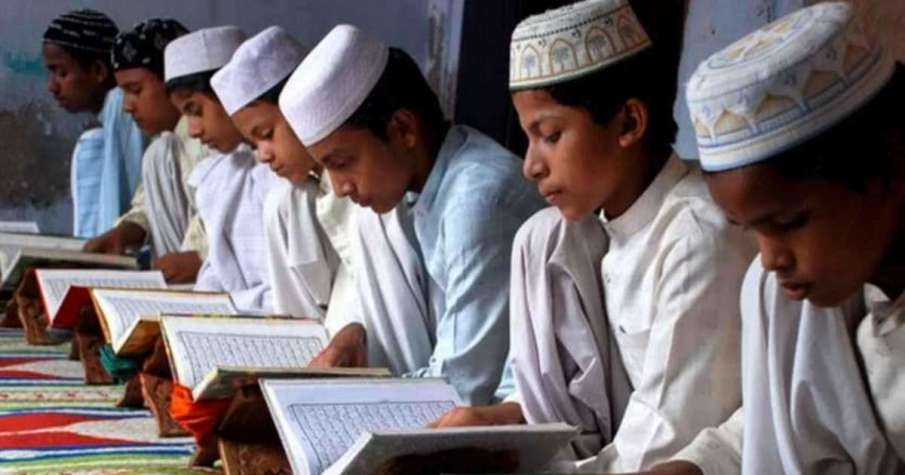 Madrasa teachers are being trained for online teaching...- India TV Hindi