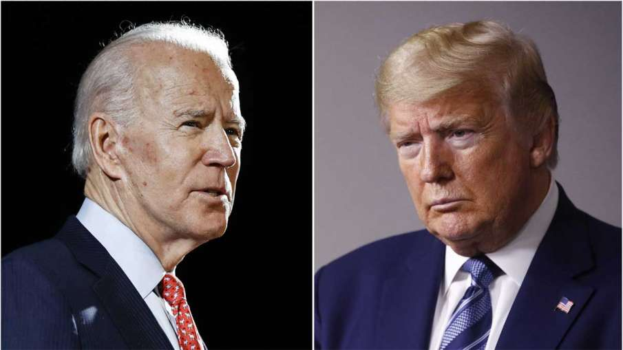 Joe Biden TikTok, TikTok United States, Trump Tiktok Ban, Donald Trump tiktok- India TV Hindi