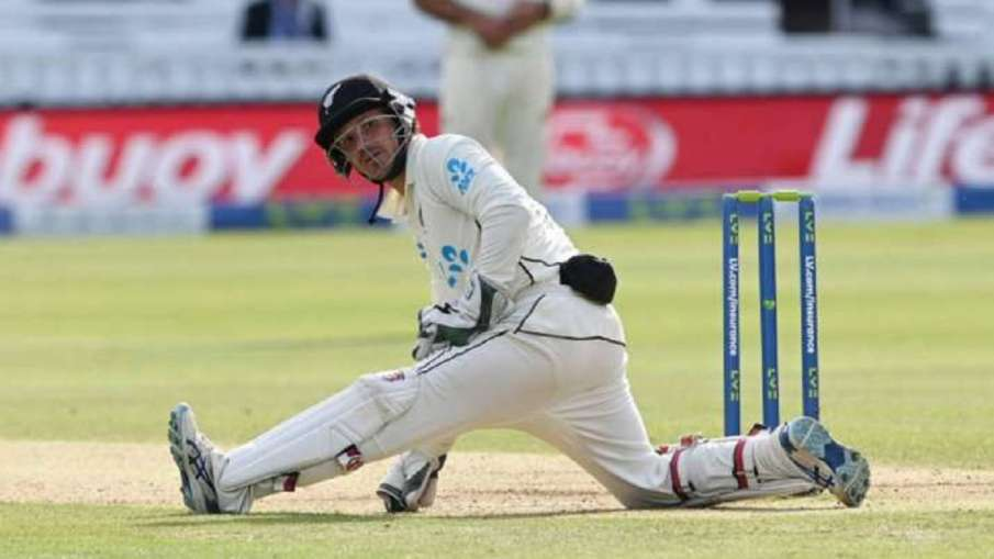 ENG v NZ : न्यूजीलैंड के...- India TV Hindi