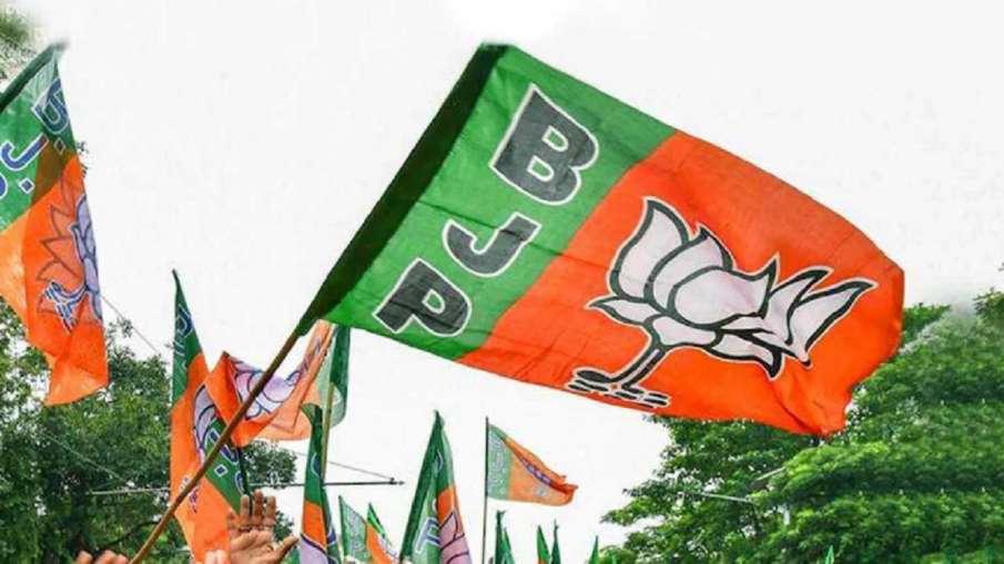UP बीजेपी ने प्रदेश आईटी व सोशल मीडिया विभाग की घोषणा की- India TV Hindi