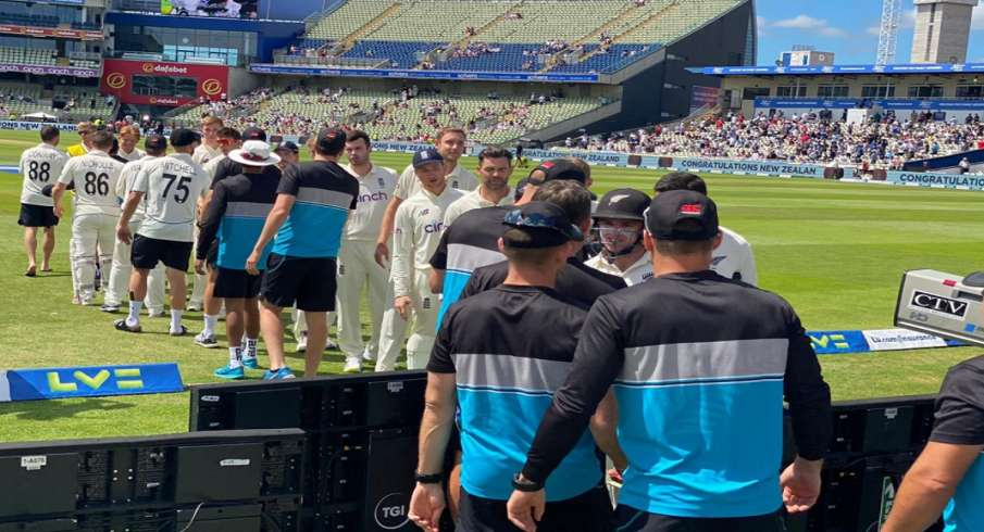 ICC, New Zealand, cricket, India, ICC test ranking  - India TV Hindi