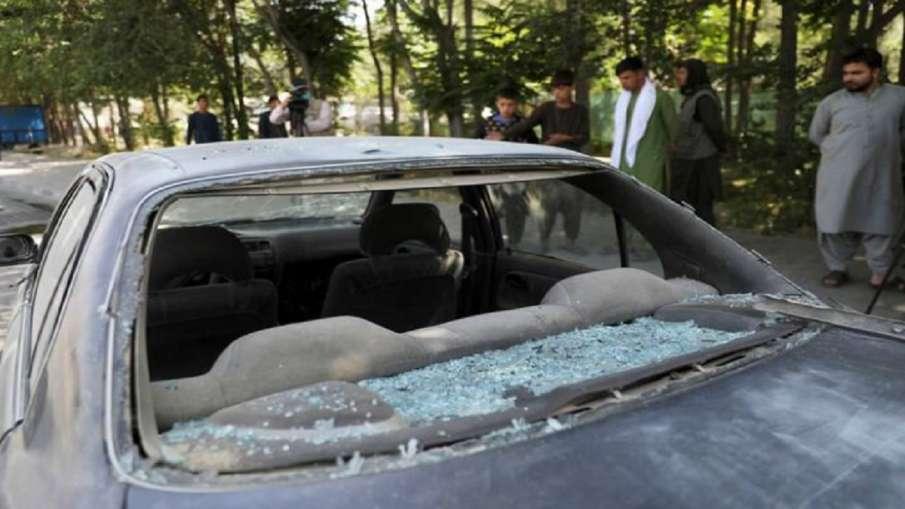 उत्तर पश्चिम अफगानिस्तान में सड़क किनारे किए गए विस्फोट में 11 की मौत: अफगान अधिकारी- India TV Hindi