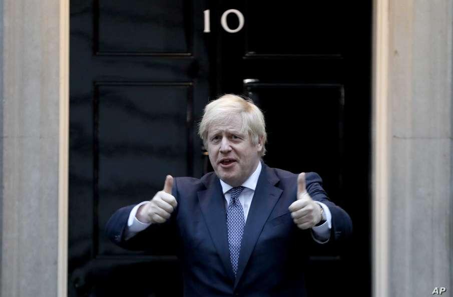 UK to donate 100 million Covid-19 vaccine doses: Boris Johnson- India TV Hindi