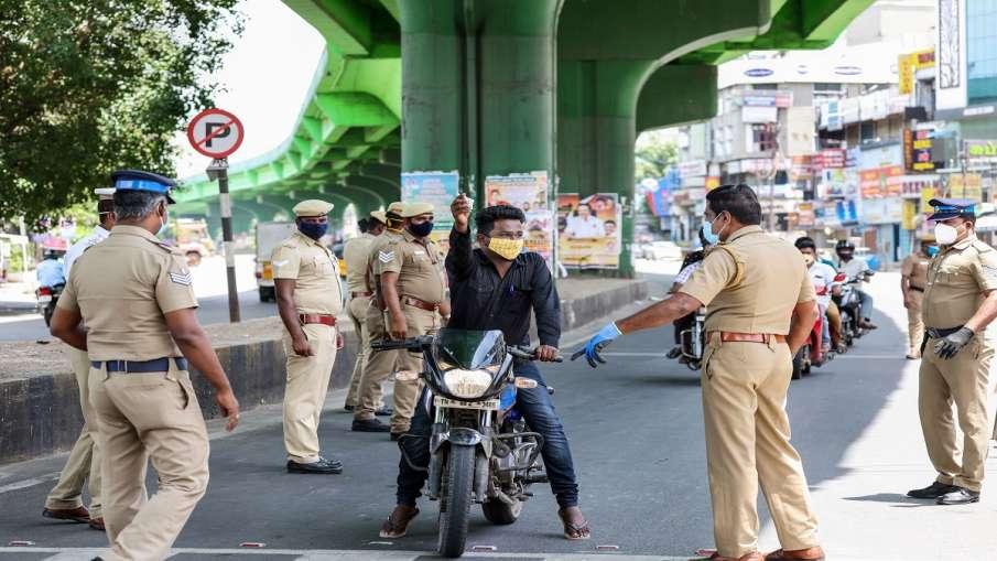 High speed of car bikes will be recorded by laser speed gun हाई स्पीड में वाहन चलाने वालों की नहीं ख- India TV Hindi