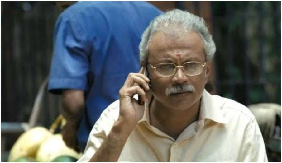 uday mahesh aka chellam sir the family man 3 latest news - India TV Hindi