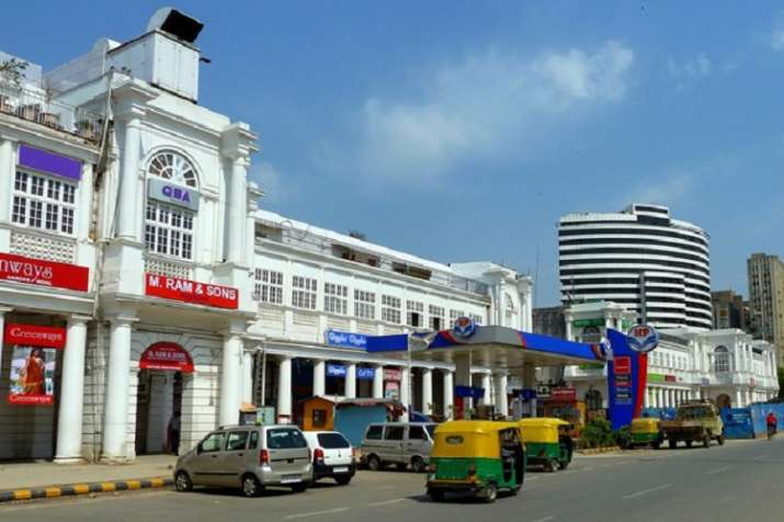 दिल्ली: बाजार खुलने...- India TV Hindi